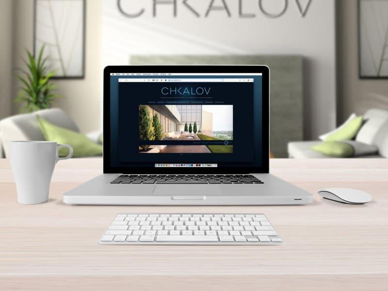 Artjuice.ru | Чкалов